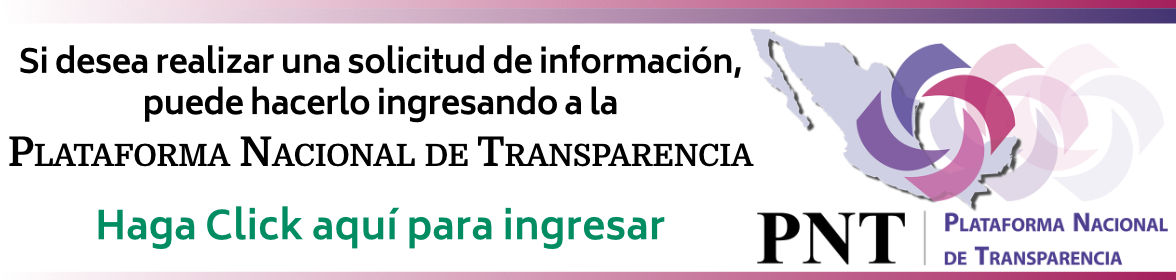 Plataforma Integral de Transparencia