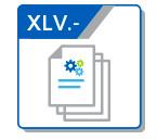 XLV Catálogo y Guía de Archivos
